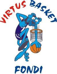 logo virtus basket