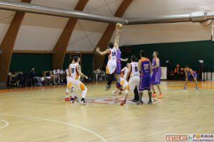 Meta formia basket