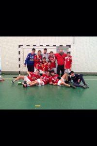 Sporting club Gaeta Under 16