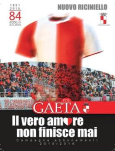 Gaeta calcio polisportiva
