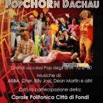 FONDI Concerto PopCHORn Dachau 28-5-16